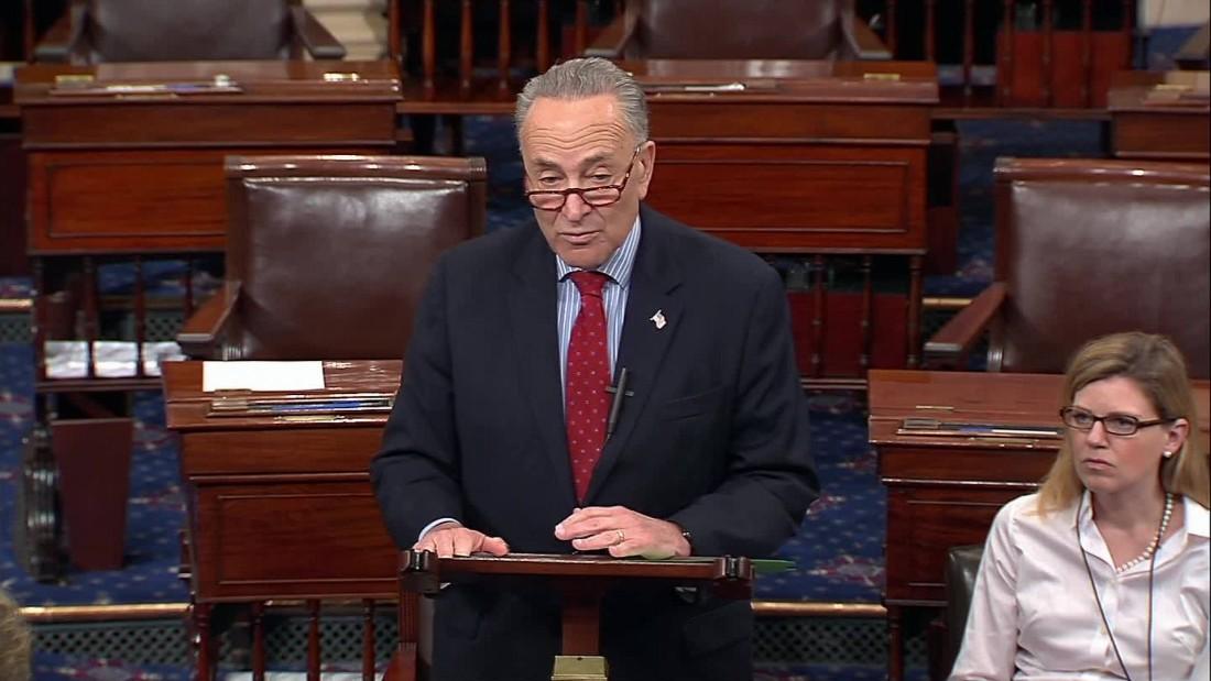 The Senate Must Vote on the Bill