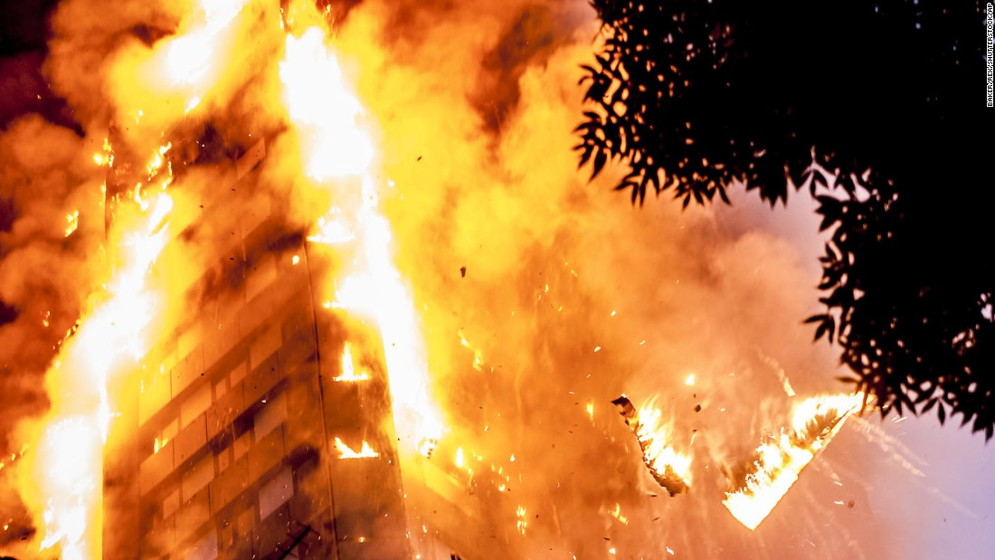 0d656b4cc5ff3 60 London high-rise buildings fail fire safety tests after Grenfell  disaster (10.99 16)