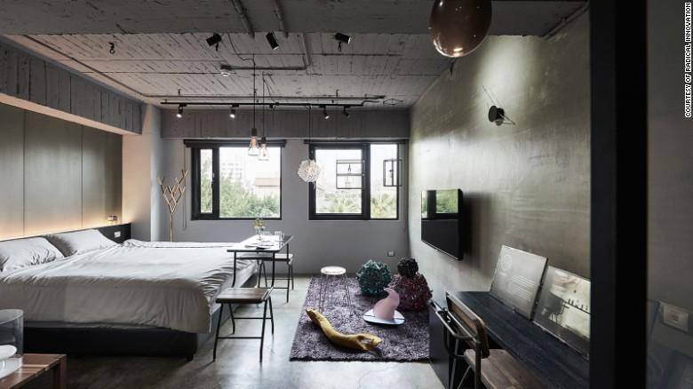 """Play Design Hotel"""