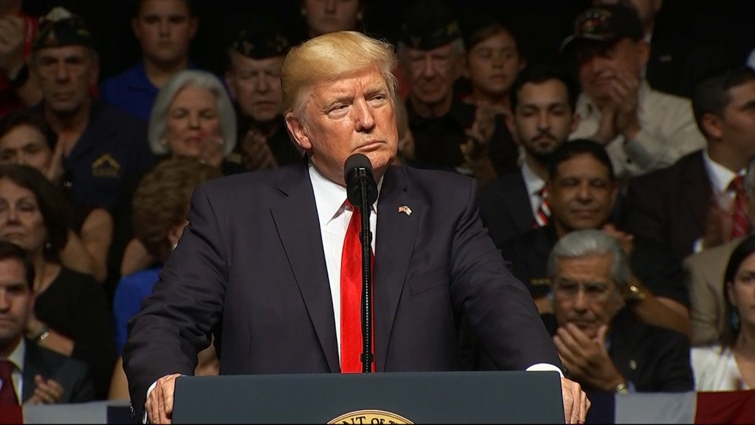 image of Trump: 'Scalise took a bullet for all of us'