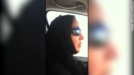 'Daring to Drive' as a woman in Saudi Arabia