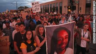 Acquittal in Philando Castile case is deja vu