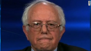 Sanders: GOP health care bill is barbaric