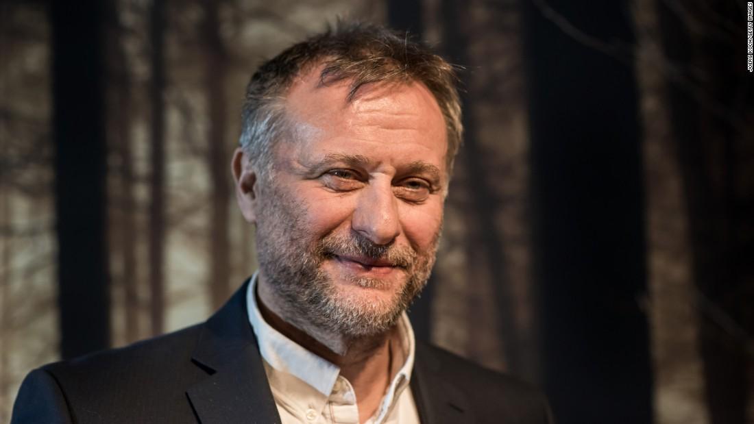 Actor Michael Nyqvist dies - CNN