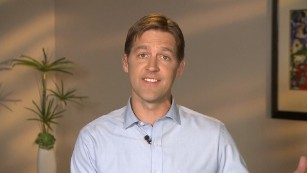 Sasse: 'Repeal with a delay,' then replace