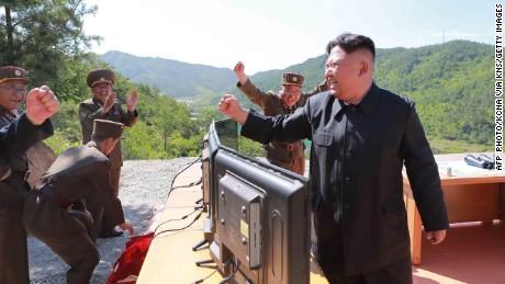 Senator: How to really turn the screws on North Korea
