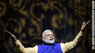 India's Great Traveling Salesman?