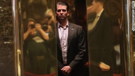Senate panel gets more details about Trump Tower meeting, reviews Comey memos