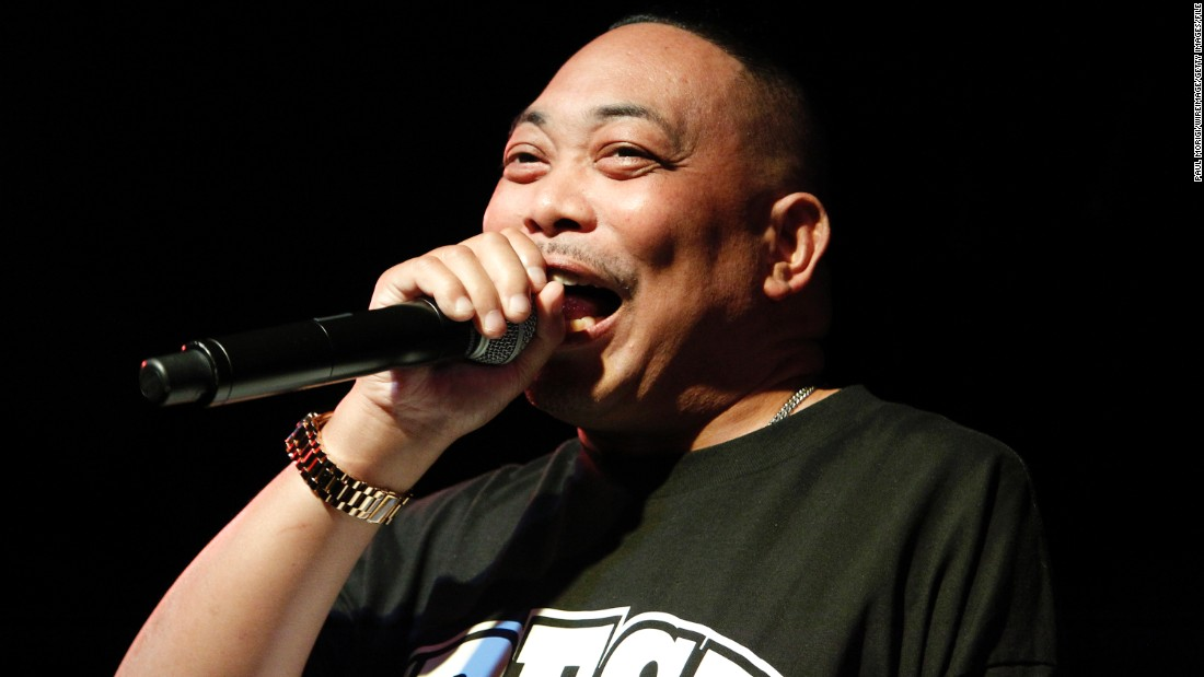 image of 2 Live Crew rapper 'Fresh Kid Ice' dies