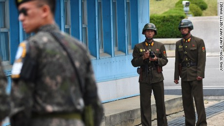 Beyond the fiery words, US quietly pursues diplomacy with North Korea