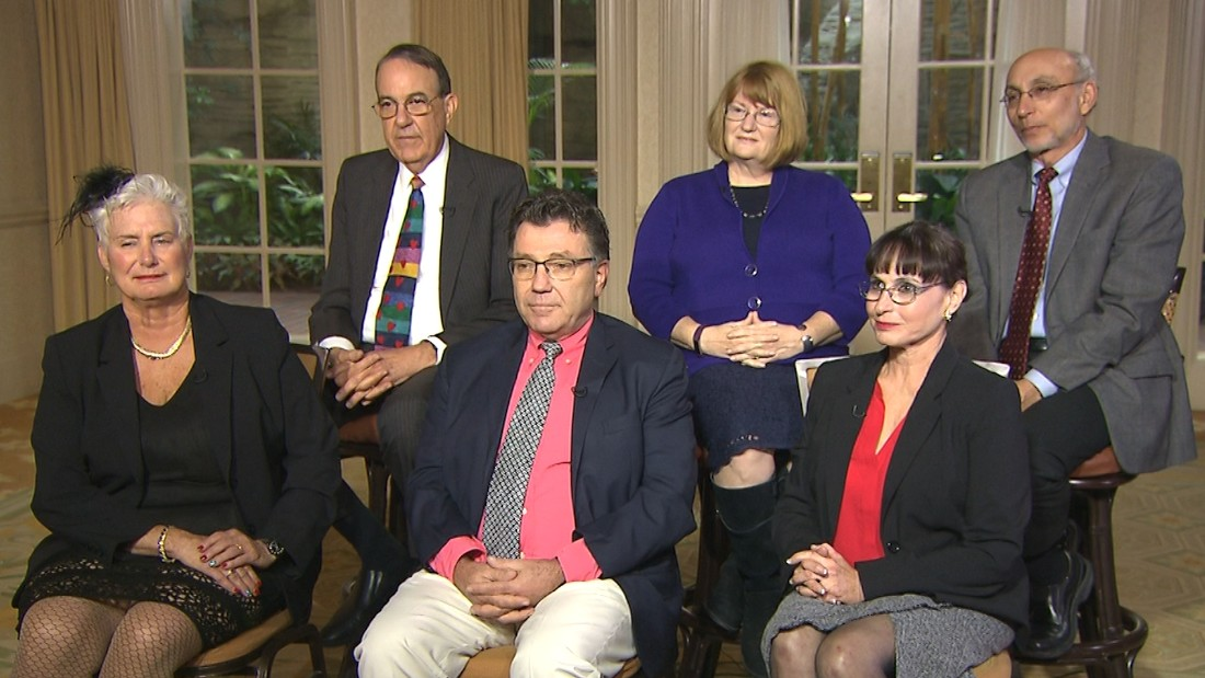 Six pediatricians from across Florida gathered to tell CNN their concerns about children losing CMS coverage. They accuse the state of hurting sick kids to help big GOP donors.
