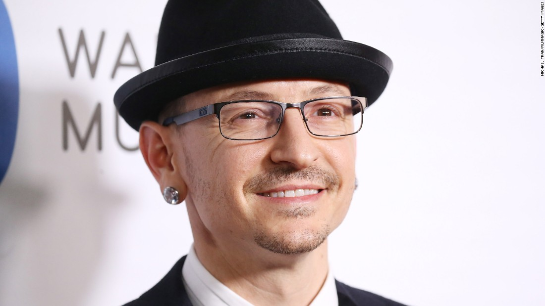 Chester Bennington dead at 41; he was Linkin Park lead ...