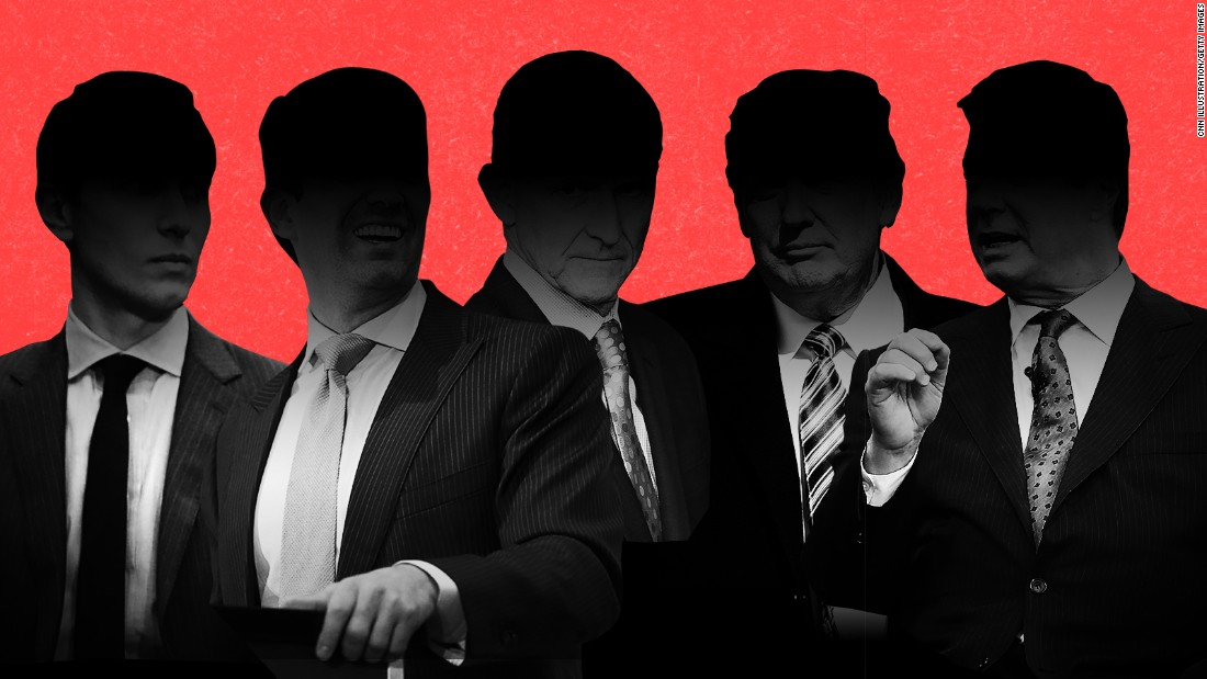 One year into the FBI's Russia investigation, Mueller is on the Trump money trail – Trending Stuff