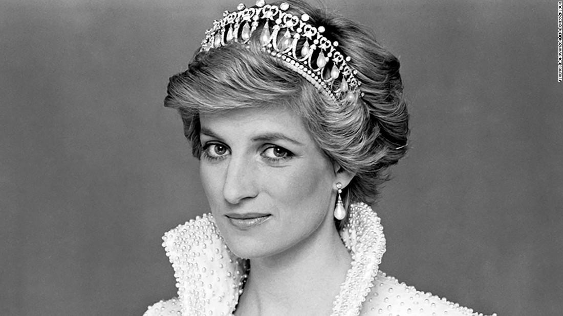 Princess Diana: Her life and legacy