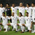 Iraq asian cup final team 2007