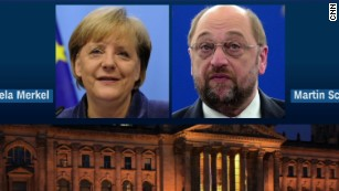 Germany heads to the polls in September