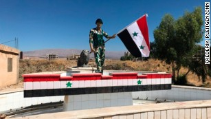 Inside Syria's safe zones, Russia and Assad hold the cards