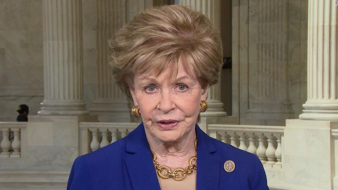 image of Guam congresswoman: A threat is a threat