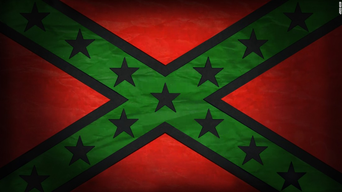 image of Don't resurrect the Confederacy - de-zombify it