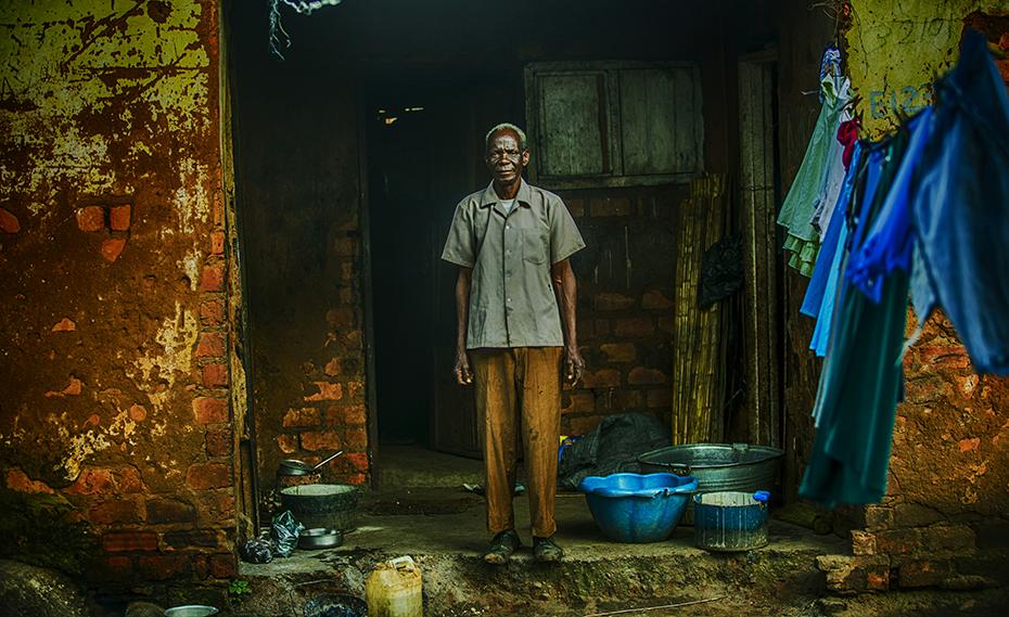 Photograph by Cornelius Chellah Mulenga Tukuta