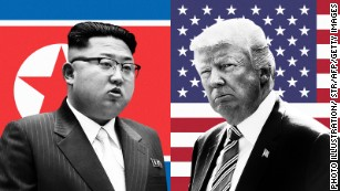 Opinion: What is Trump doing about the North Korean crisis?