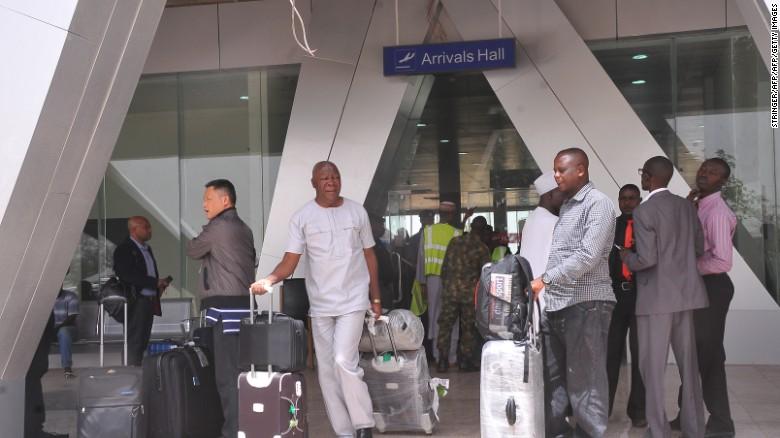 Ethiopian Airlines plot takeover of Nigeria's flagship fleet