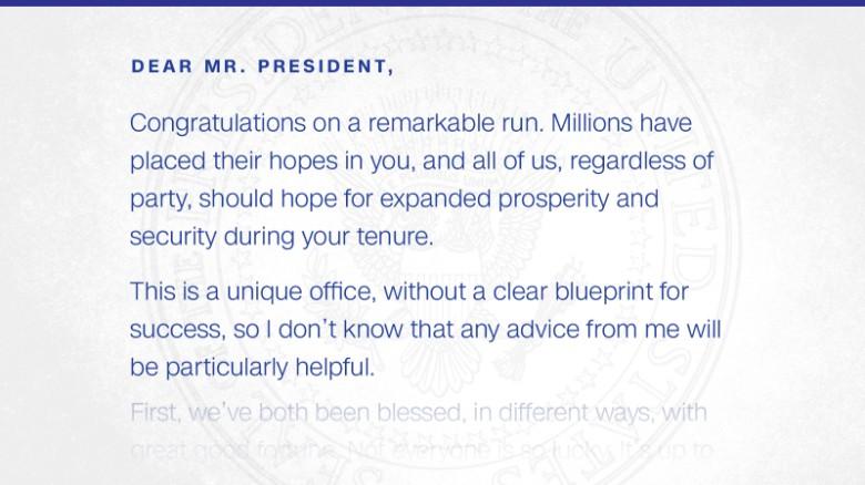 Thanks a Lot, Mr. President: Single Mom's Letter Goes Viral