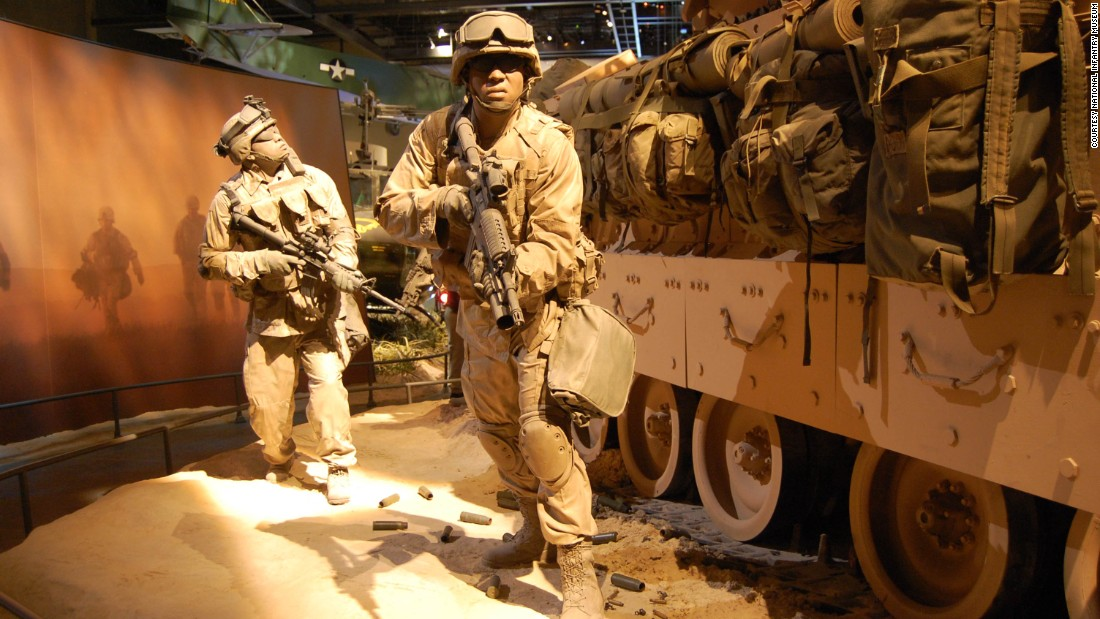 12 fascinating museums for military enthusiasts f3news