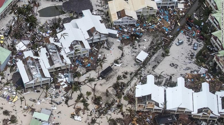 Znalezione obrazy dla zapytania hurricane irma - fotos