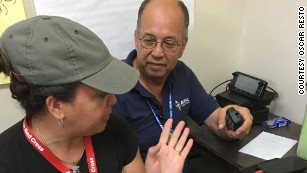 Ham radio operators are saving Puerto Rico one transmission at a time