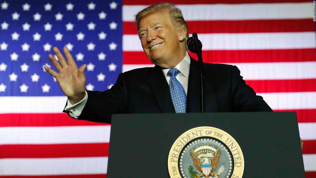 trump taxes - photo #28