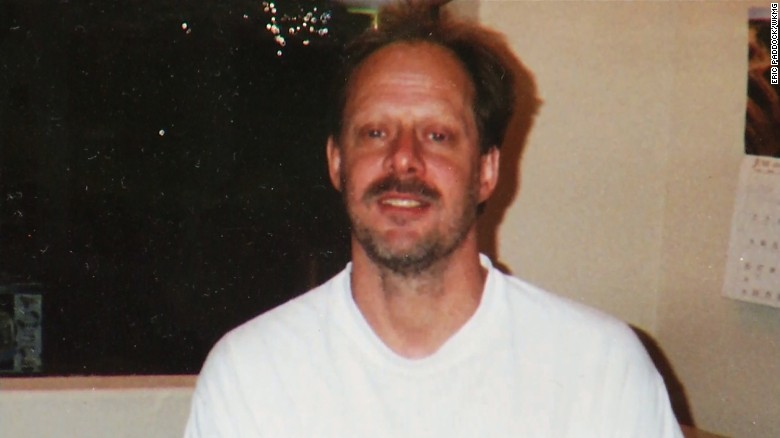 Police say Stephen Paddock killed more than 50 people at a Las Vegas concert.