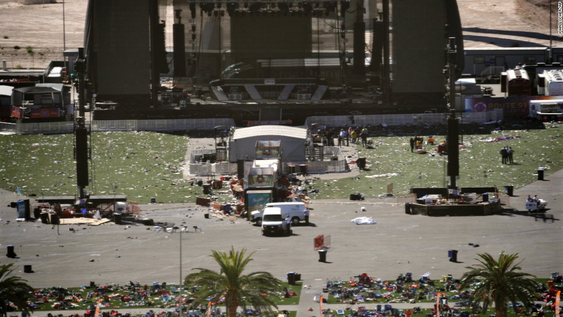 Injured In A Hotel Las Vegas